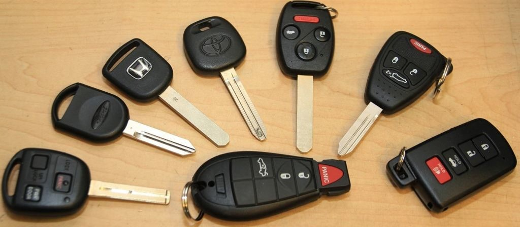 Transponder Key Pacifica | Transponder Key | Transponder Keys