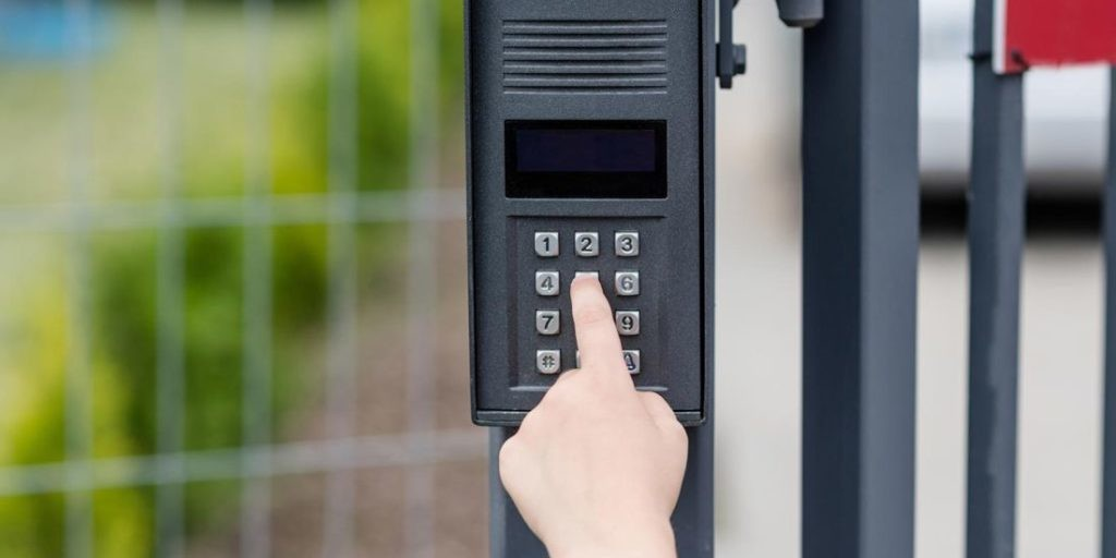 Commercial Locksmith Pacifica | Commercial Locksmith