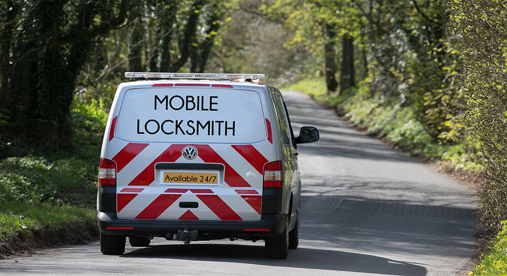 Mobile Locksmiths - Professional Service That You Need